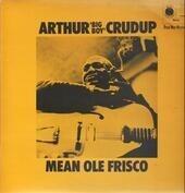 Arthur 'Big Boy' Crudup