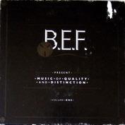 B.E.F.