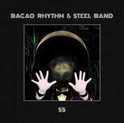 Bacao Rhythm Steel Band