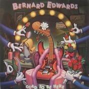 Bernard Edwards