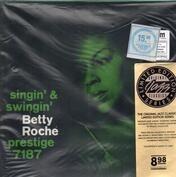 Betty Roche