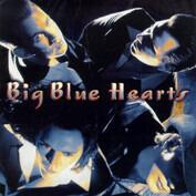 Big Blue Hearts