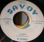 Big Maybelle