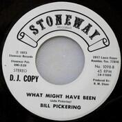 Bill Pickering