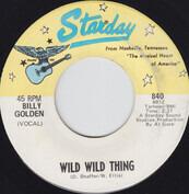 Billy Golden