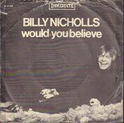 Billy Nicholls