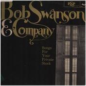 Bob Swanson