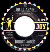 Bobby Wood