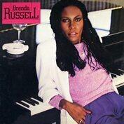 Brenda Russell