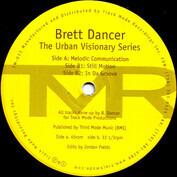 Brett Dancer