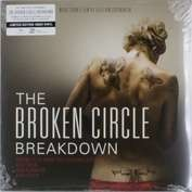 BROKEN CIRCLE BREAKDOWN BLUEGRASS BAND