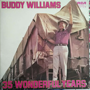 Buddy Williams