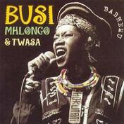 Busi Mhlongo