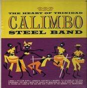 Calimbo Steel Band