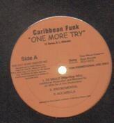Caribbean Funk