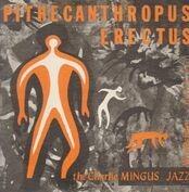 Charles Mingus Jazz Workshop