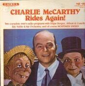Charlie McCarthy