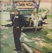 Charlie McCoy