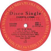 Cheryl Lynn