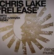 Chris Lake
