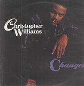 Christopher Williams