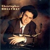 Christopher Hollyday