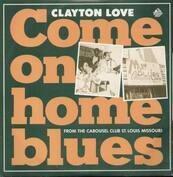 Clayton Love