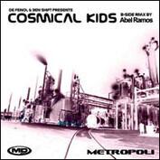Cosmical Kids