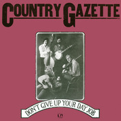 The Country Gazette