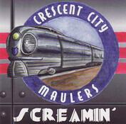 The Crescent City Maulers