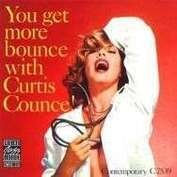 Curtis Counce