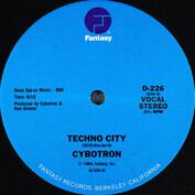 Cybotron