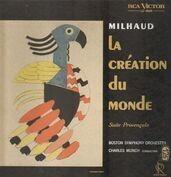 Darius Milhaud
