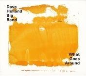 Dave Holland Big Band