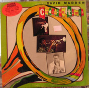 David Madden