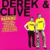 Derek & Clive