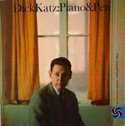 Dick Katz