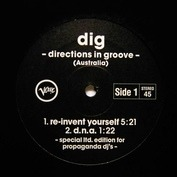 Directions in Groove