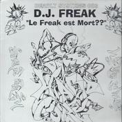 DJ Freak