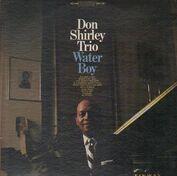 Don Shirley Trio