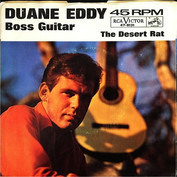 Duane Eddy & the Rebelettes