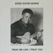 Eddie Guitar Burns