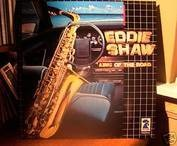 Eddie Shaw