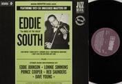Eddie South