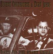 Eugene Chadbourne