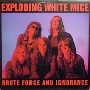 The Exploding White Mice