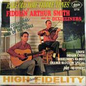 Fiddlin' Arthur Smith