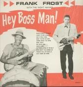 Frank Frost