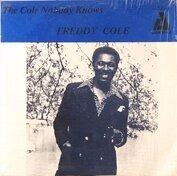 Freddy Cole