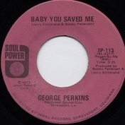 George Perkins